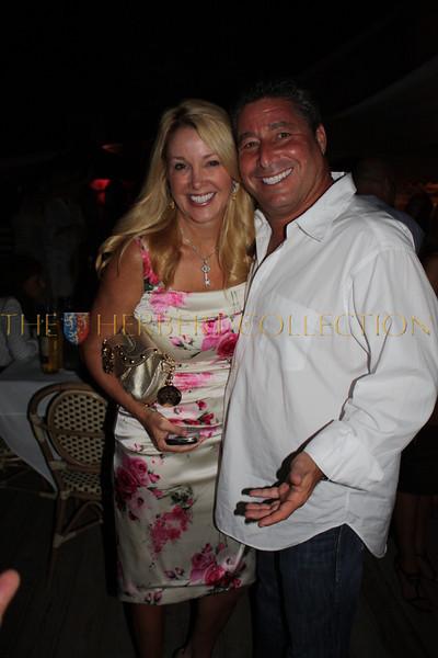 Debra and Greg Wasser