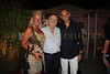 Beverly Kasdin, Jerry Kremer and David Zedeh
