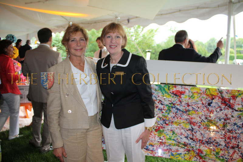 Host, Eileen Ekstract and PPHP President/CEO Reina Schiffrin