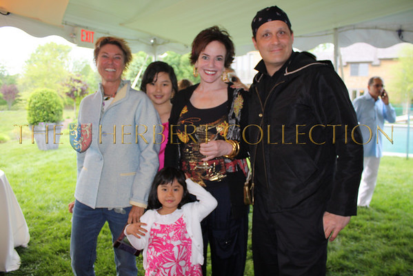 Picnic for Planned Parenthood, Hamptons Cottages and Gardens Publishers Host Annual East End Benefit, May 24, 2009