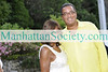 EAST HAMPTON-JULY 18:  Star Jones, Herb Wilson attend Rush Philanthropic Arts Foundation's 10th Anniversary ART FOR LIFE Benefit on Saturday, July 18, 2009 at Russell Simmons' East Hampton Estate, East Hampton, New York (Photo Credit: ManhattanSociety.com by Gregory Partanio)