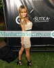 EAST HAMPTON-JULY 18: Tila Tequila attends Rush Philanthropic Arts Foundation's 10th Anniversary ART FOR LIFE Benefit on Saturday, July 18, 2009 at Russell Simmons' East Hampton Estate, East Hampton, New York (Photo Credit: ManhattanSociety.com by Gregory Partanio)