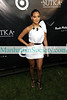 EAST HAMPTON-JULY 18: Adrienne Bailon attends Rush Philanthropic Arts Foundation's 10th Anniversary ART FOR LIFE Benefit on Saturday, July 18, 2009 at Russell Simmons' East Hampton Estate, East Hampton, New York (Photo Credit: ManhattanSociety.com by Gregory Partanio)