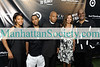 "EAST HAMPTON-JULY 18: Angela Simmons, Jojo Simmons,  Joseph ""Rev. Run"" Simmons, Vanessa Williams, Danny Simmons attends Rush Philanthropic Arts Foundation's 10th Anniversary ART FOR LIFE Benefit on Saturday, July 18, 2009 at Russell Simmons' East Hampton Estate, East Hampton, New York (Photo Credit: ManhattanSociety.com by Gregory Partanio)"