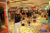 General Manager Megan C. Ruddy at Tory Burch