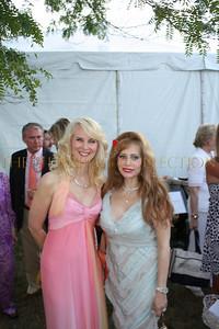 Sara Herbert-Galloway and Joy Marks