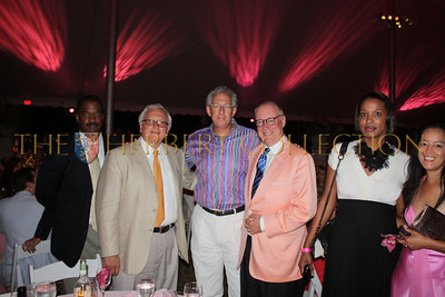 Christopher Williams, Dominick D'Alleva , Barry Klarberg, Robert Lyster, Marshay Williams, Cassandra Seidenfeld Lyster