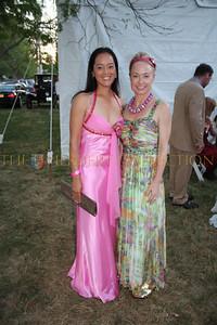 Cassandra Seidenfeld Lyster and Robin Cofer