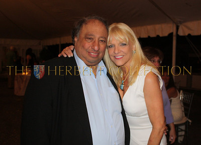John and Margo Catsimatidis