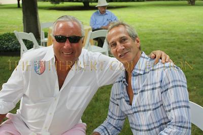 Steven Landman and Steven Yarnell
