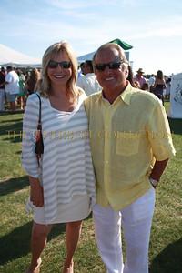 Judy and Rod Gilbert