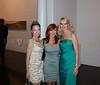 Robin Cofer, Nicole Miller and Sara Herbert-Galloway