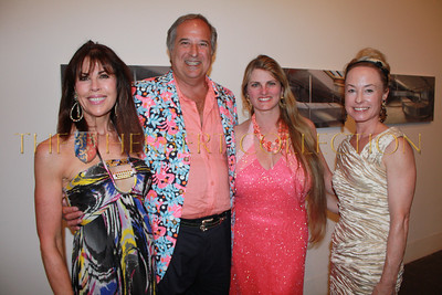 Lauren Day-Roberts, Stewart F. Lane, Bonnie Comley and Robin Cofer