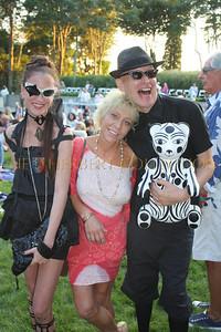 Stacy Engman, Lisa de Kooning, Andrey Bartanev