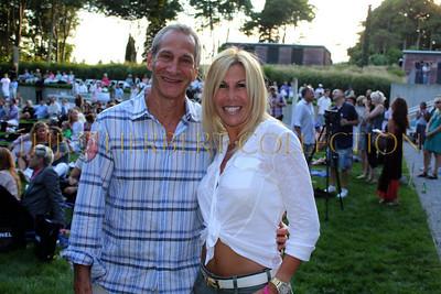 Steve and Amy Kaplan