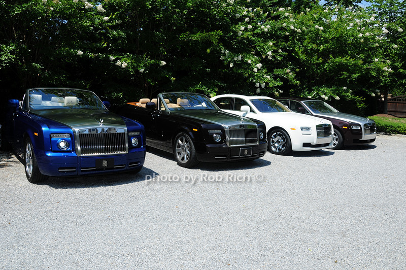 Rolls Royce<br /> photo by Rob Rich © 2010 robwayne1@aol.com 516-676-3939