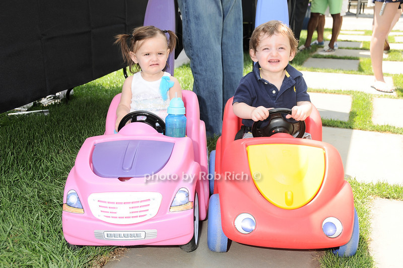 Skylar Rand, Chase Rand<br /> photo by Rob Rich © 2010 robwayne1@aol.com 516-676-3939