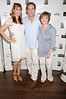 Jill Zarin, Bradford Rand, Caroline Manzo<br /> photo by Rob Rich © 2010 robwayne1@aol.com 516-676-3939