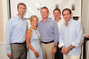 Brian Clarke, Karen VonderMeulen, Andy Thomas, Doug Black, Bradford Rand<br /> photo by Rob Rich © 2010 robwayne1@aol.com 516-676-3939