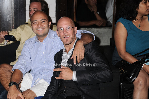 guest, Artin Bey Archer<br /> photo by Rob Rich © 2010 robwayne1@aol.com 516-676-3939