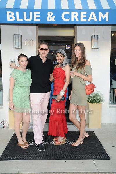 Sam Greenes, Jeff Goldstein, Deepa Pakianathan, Annette Griffel<br /> photo by Rob Rich © 2010 robwayne1@aol.com 516-676-3939