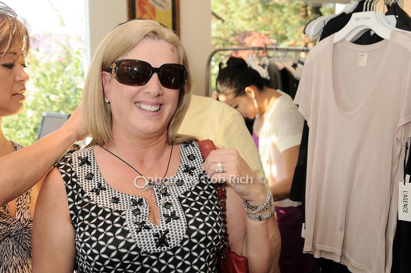 Denise Haines<br /> photo by Rob Rich © 2010 robwayne1@aol.com 516-676-3939