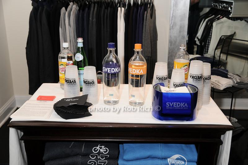 Svedka Vodka<br /> photo by Rob Rich © 2010 robwayne1@aol.com 516-676-3939