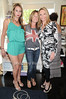Jamie Jo Harris, Perry Arinas, Fran Harris<br /> photo by Rob Rich © 2010 robwayne1@aol.com 516-676-3939