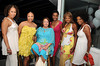 Tamara Tunie, Lynn Whitfield, Nancy Haynes, B.Smith, Star Jones, guest<br /> photo by Rob Rich © 2010 robwayne1@aol.com 516-676-3939