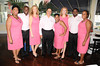 members of the Bermuda Department of Tourism<br /> photo by Rob Rich © 2010 robwayne1@aol.com 516-676-3939
