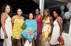 Tamara Tunie, Lynn Whitfield, Nancy Haynes, B.Smith, Star Jones, guest