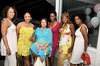 Tamara Tunie, Lynn Whitfield, Nancy Haynes, B.Smith, Star Jones, guest
