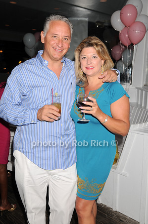 Max Dobens, Jacky Teplitzky<br /> photo by Rob Rich © 2010 robwayne1@aol.com 516-676-3939