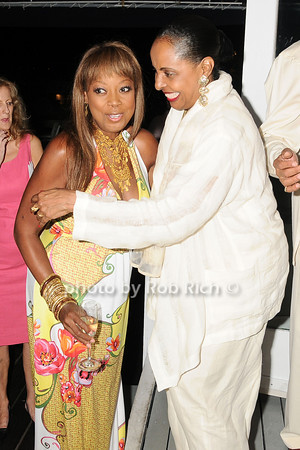 Star Jones, Wanda Brown