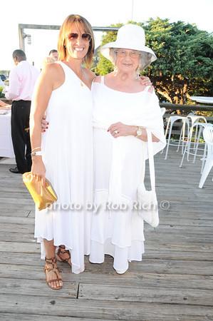 Roxine Brown, Josephine DeCou<br /> photo by Rob Rich © 2010 robwayne1@aol.com 516-676-3939