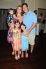 The DeTullio Family<br /> photo by Rob Rich © 2010 robwayne1@aol.com 516-676-3939