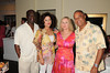 Kedrick Malone, Debra Malone, Kathleen Coughlin, Harry Campbell<br /> photo by Rob Rich © 2010 robwayne1@aol.com 516-676-3939