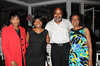 Jessica Ashton, Shirley Carter,  James Reeves,Shirley Reeves<br /> photo by Rob Rich © 2010 robwayne1@aol.com 516-676-3939