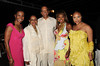 B.Smith, Wanda Brown, Premier Ewart Brown, Star Jones,Lynn Whitfield<br /> photo by Rob Rich © 2010 robwayne1@aol.com 516-676-3939