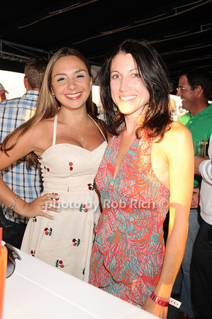 Gina Spiegelman,  Ildiko Gugan<br /> photo by Rob Rich © 2010 robwayne1@aol.com 516-676-3939