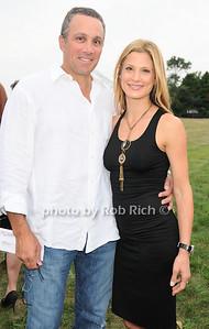 John Scotto, Maria Elena Scotto photo by Rob Rich © 2010 robwayne1@aol.com 516-676-3939
