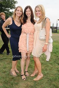 Elyse Rosenberg, Deb Huberman, Alissa Grab photo by Rob Rich © 2010 robwayne1@aol.com 516-676-3939