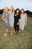 Lisa Schifter Greenberg, Christy Brinkley, Hope Klein Langer , Donna Karan<br /> photo by Rob Rich © 2010 robwayne1@aol.com 516-676-3939