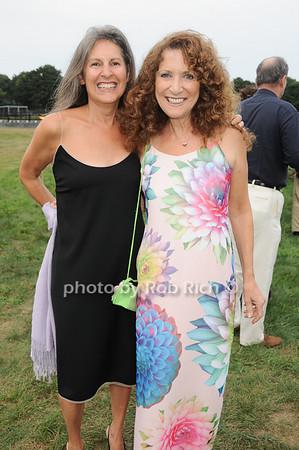 Nancy Silverkleit, Julie Ratner<br /> photo by Rob Rich © 2010 robwayne1@aol.com 516-676-3939