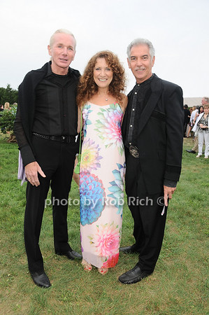 Jeffrey Borodsen, Julie Ratner, John D'Orazio<br /> photo by Rob Rich © 2010 robwayne1@aol.com 516-676-3939