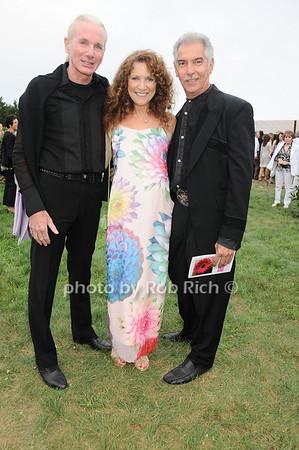 Jeffrey Borodsen, Julie Ratner, John D'Orazio<br /> photo by Rob Rich © 2010 robwayne1@aol.com 516-676-3939