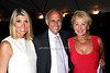 Lisa Cronin Arida, Paul Arida, Judy Hirsch<br /> photo by Rob Rich © 2010 robwayne1@aol.com 516-676-3939