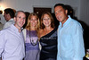 Charles Schwartz, Cathy Schwartz Helane Brachfeld Colvin, Alan Brachfeld<br /> photo by Rob Rich © 2010 robwayne1@aol.com 516-676-3939