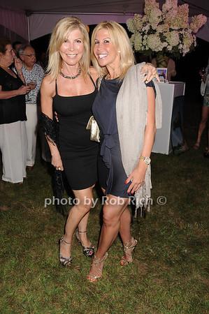 Regina Kravitz, Amy Kaplan<br /> photo by Rob Rich © 2010 robwayne1@aol.com 516-676-3939