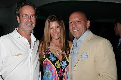 Chris Robbins, Jennifer Martucci, Patrick Martucci photo by Rob Rich © 2010 robwayne1@aol.com 516-676-3939